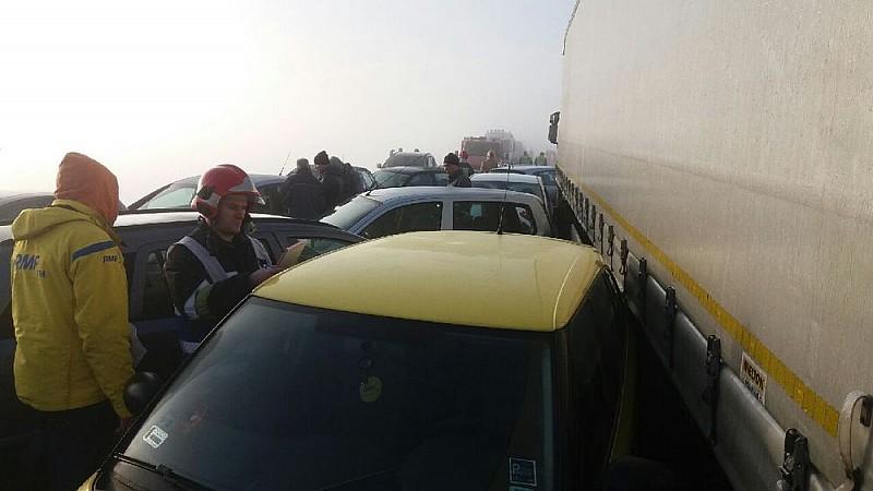 Karambol z udziałem wałbrzyskich aut