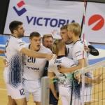 Victoria PWSZ zostaje w I lidze!