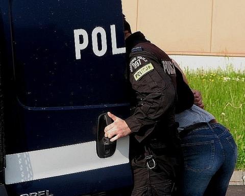 Tymczasowy areszt i dozór