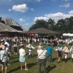 Festiwal sera za nami