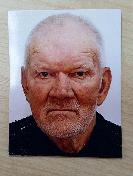 Policja szuka zaginionego. Pomóż!