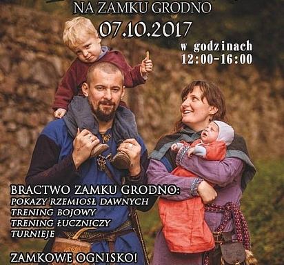 Jesienny Piknik Rodzinny