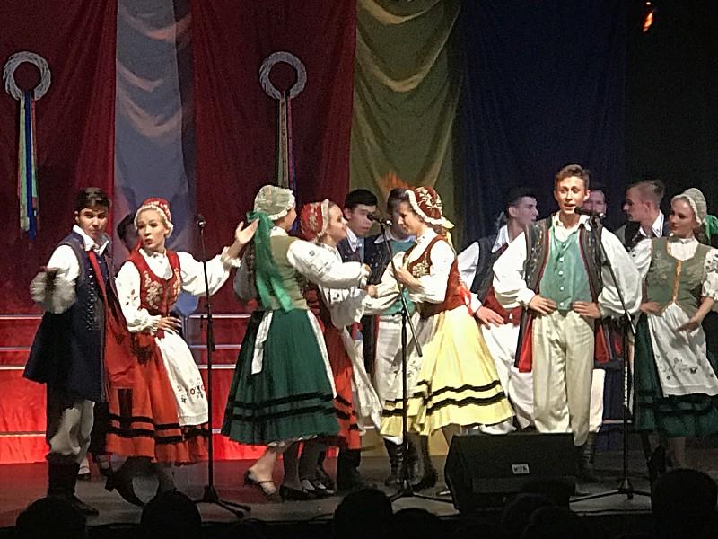 """Kopalnia Folkloru""."