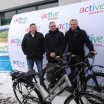 Bezpłatne wypożyczalnie rowerów elektrycznych