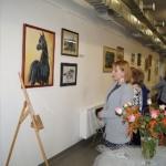Uroczysty wernisaż wystawy