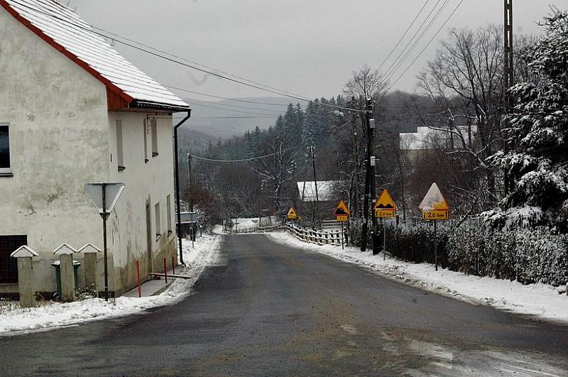 Nowa droga na Modliszowie