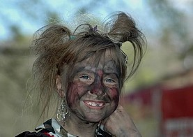 Czy czarownica może być piękna?