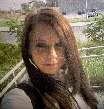 Zaginęła 17-letnia Katarzyna