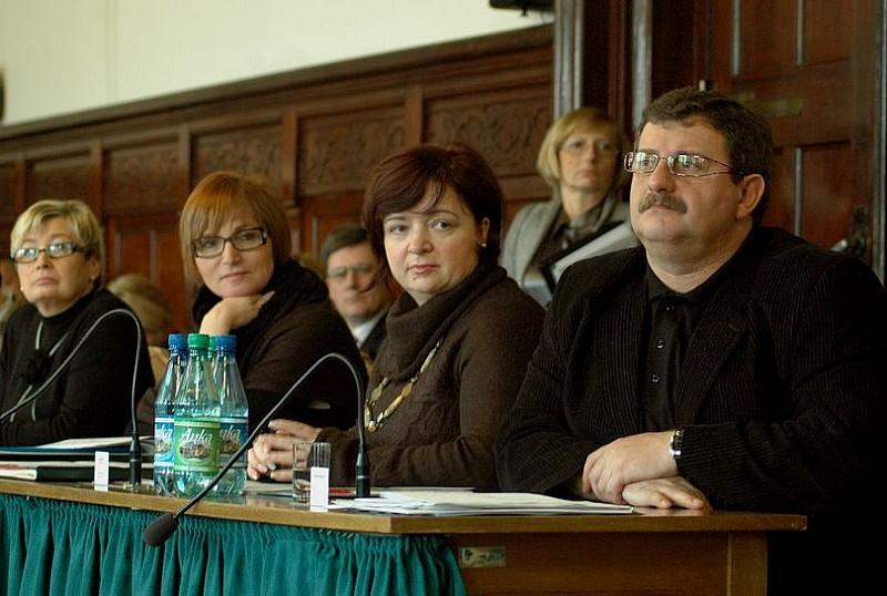 Przyjęli budżet na 2010 rok