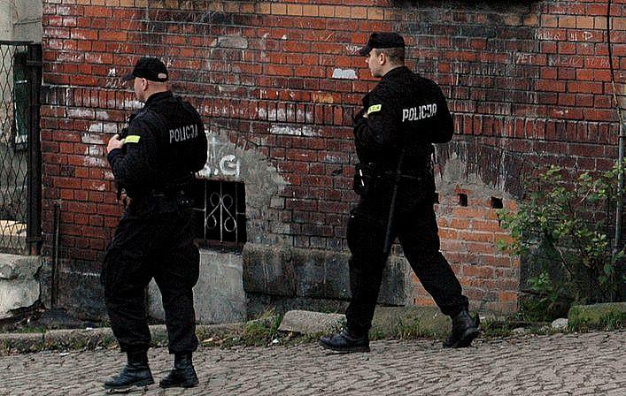 Wśród zatrzymanych była 14-latka