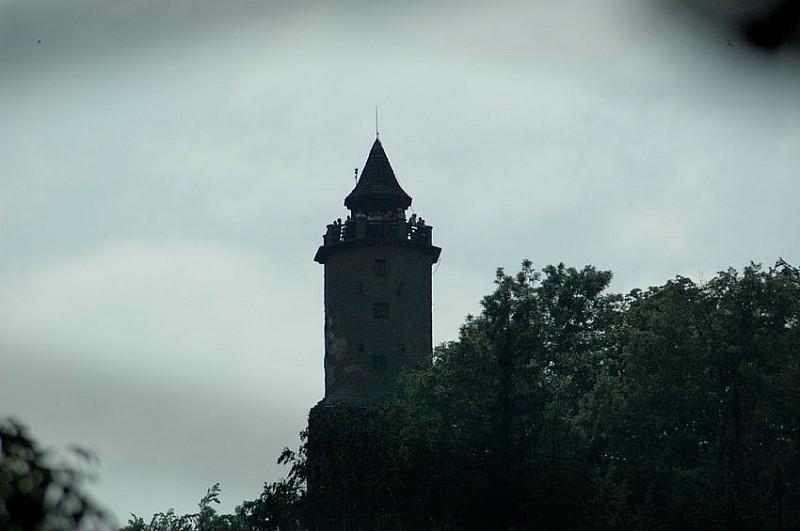 Kręcą film o zamku