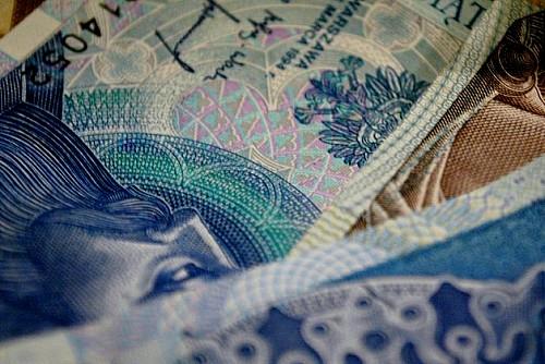 Pieniądze na walkę z ubóstwem