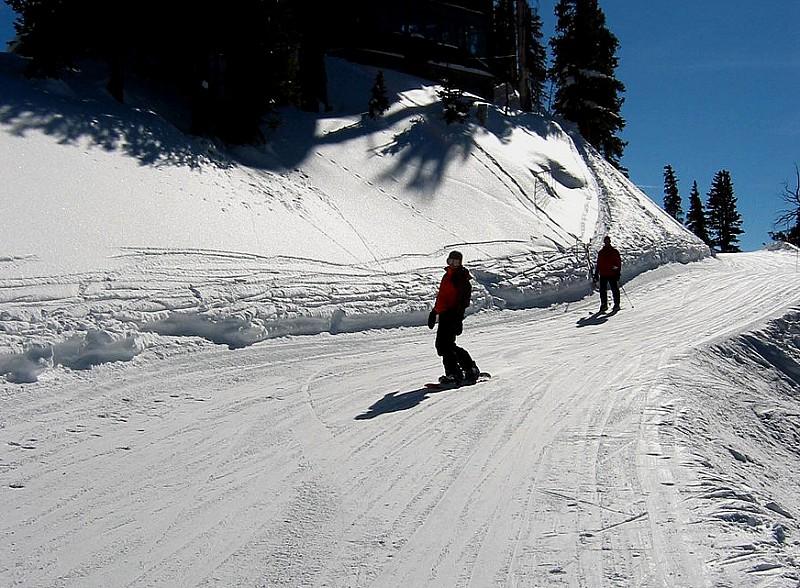 Sejm zmusił narciarzy do kasków