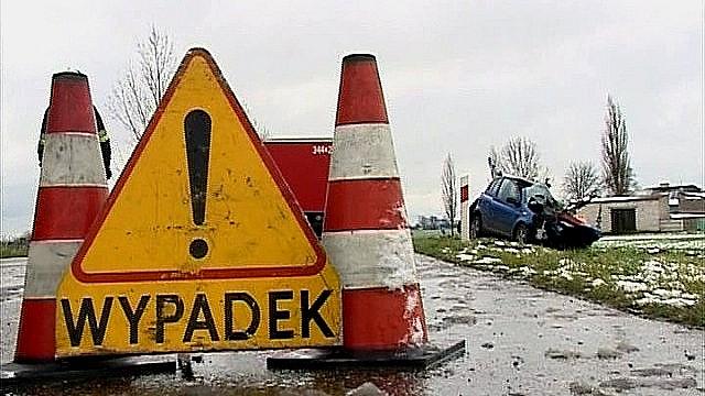Wałbrzyski lekarz zginął w wypadku