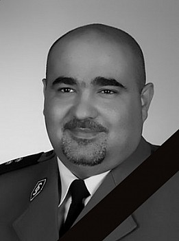 Wałbrzyska policja pogrążona w żałobie