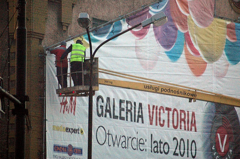 Victoria odlicza dni do startu