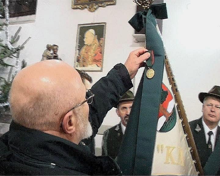 """Złoty Medal dla """"Kniei"""""""