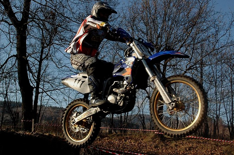 Zapisy do szkółki motocyklowej