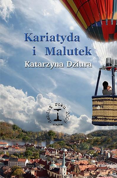"""Kariatyda i Malutek"""