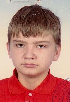 Zaginął 16-letni Kamil!