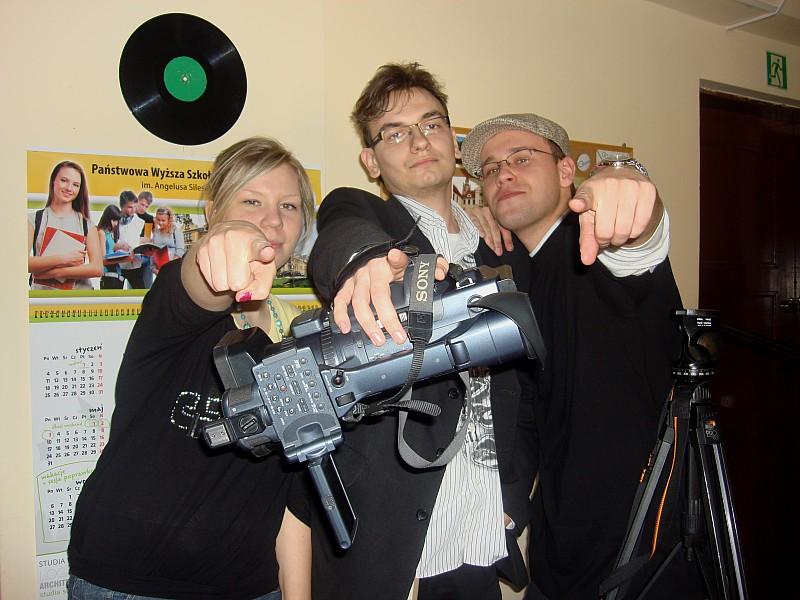 Konkurs dla młodych reżyserów