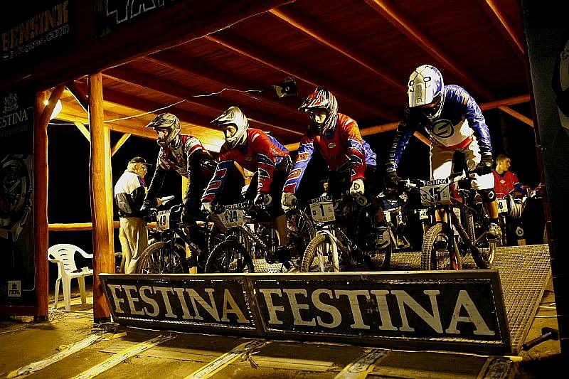 Festina Night Race