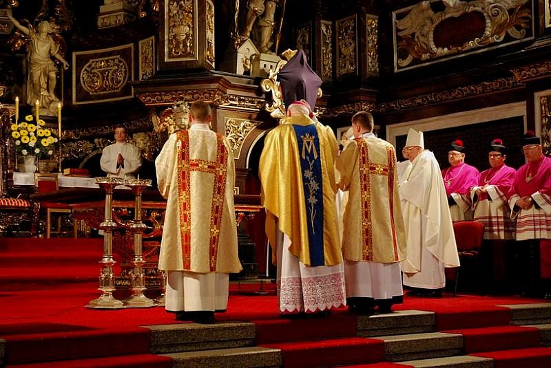 Sześć lat diecezji