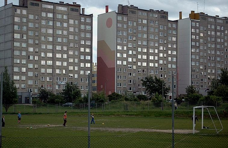 Bank Zamiany Mieszkań