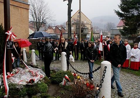 Walimianie uczcili pamięć ofiar