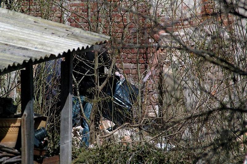 Ściana zabiła 16-latka