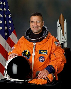 Do Głuszycy przylecieli astronauci