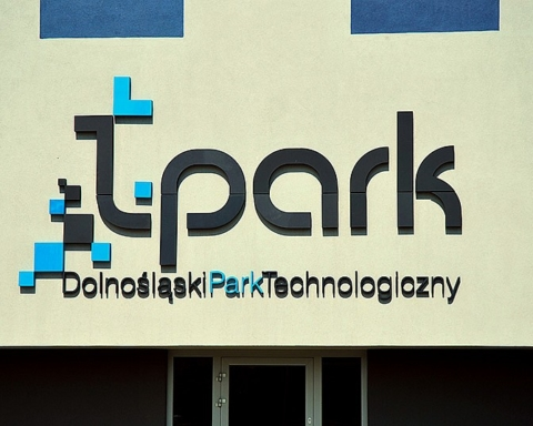 Pochwalą się T-Parkiem