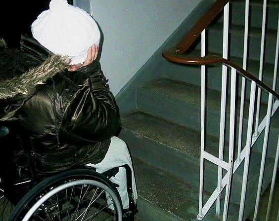 Seminarium o niepełnosprawnych