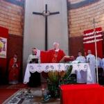 Kościół policzył wiernych
