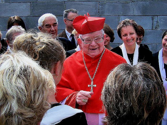 Potrójny jubileusz kardynała Gulbinowicza