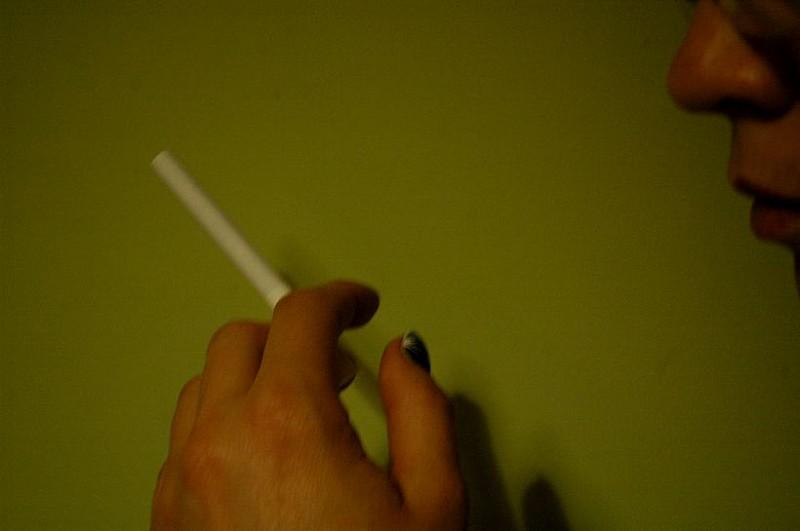 Dzisiaj Dzień bez tytoniu