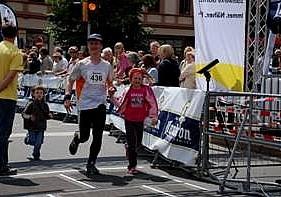 Międzynarodowe bieganie