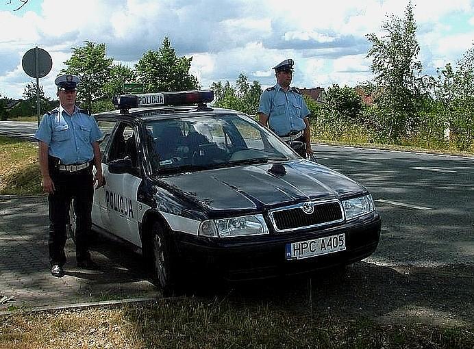 Czekają nas policyjne kontrole