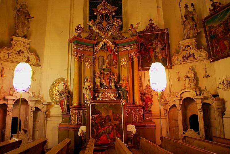 Oszuści proponują apteczki do kościołów