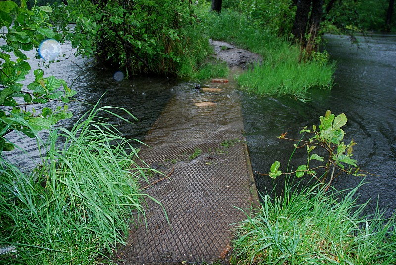 Najnowsze informacje powodziowe z Dolnego Śląska