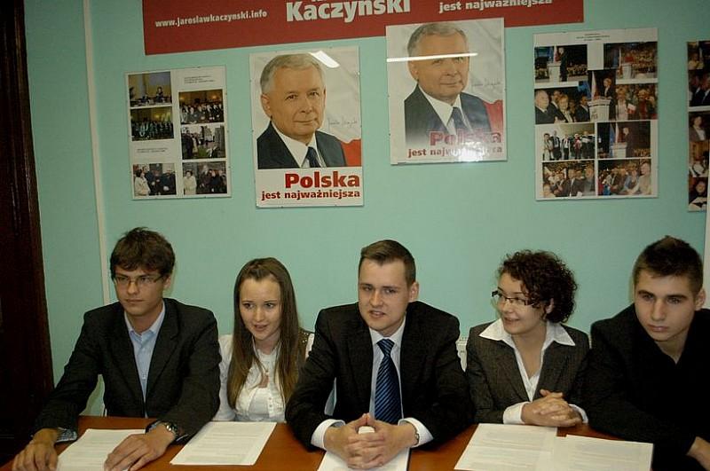 Forum Młodych PiS