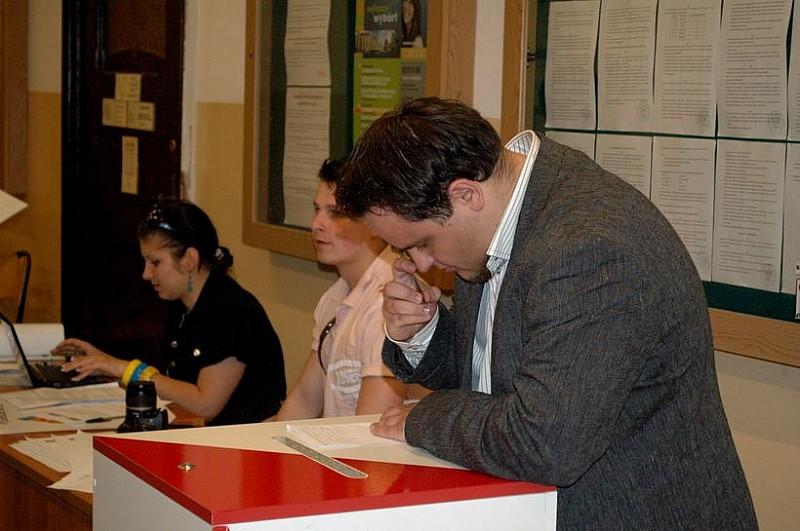 Prawybory prezydenckie w Wałbrzychu