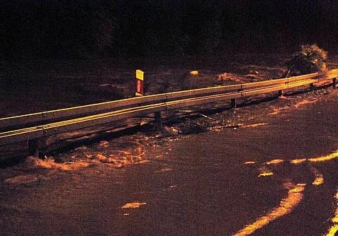 Informacje powodziowe z Dolnego Śląska