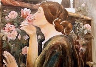 Malarstwo Marii Kędzierskiej