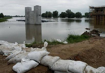 5 mln zł dla powodzian na Dolnym Śląsku