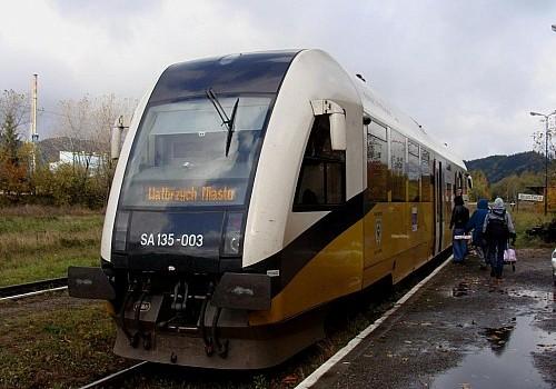 Koleje kupią nowe pociągi
