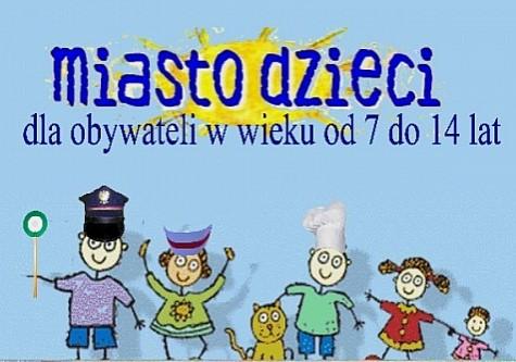Miasto dzieci