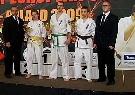 Sukces wałbrzyskich karateków