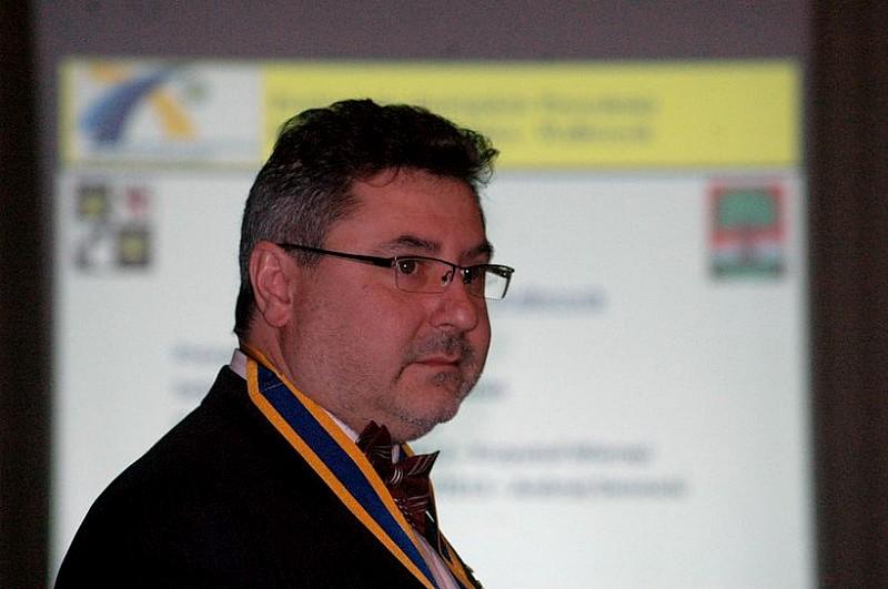 Klub Rotary ma nowego prezesa