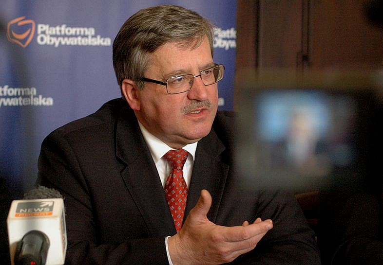 Polacy wybrali prezydenta